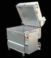 HTW-II 1200 – horúcovodné čistiace zariadenie