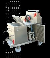 RWR-80 L KST Fully Automatic SPS
