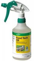 Food Tech olej