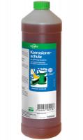 Antikorózna ochrana pre vodné systémy