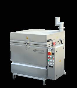 HTW-II 1000 – horúcovodné čistiace zariadenie