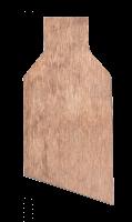Wolfrámová elektróda 60° pre SURFOX Mini