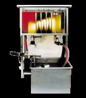 PPT Mini - Lamelový fázový separátor