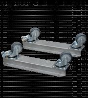 Kolieska pre BIO-CIRCLE GT Maxi, set