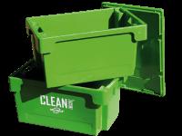 CLEAN BOX