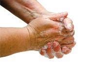 Čistiaci krém na ruky